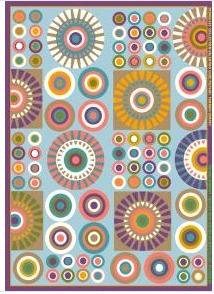 Good Quality Modern Design Carpets
