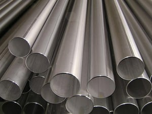 Hastelloy Alloy Pipes and Tubes