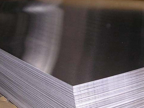 Incoloy Alloy Plates And Sheets