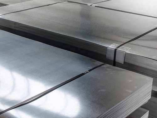 Inconel Alloy Plates And Sheets