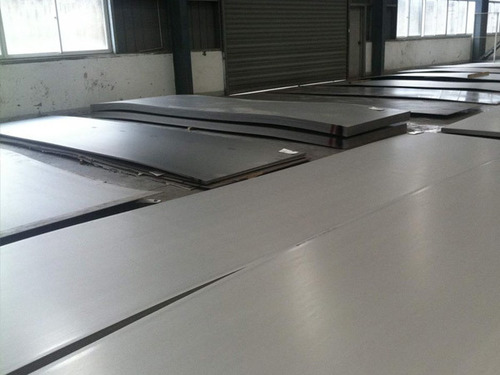 Stainless Steel Super Dulpex Sheets Plates Coils