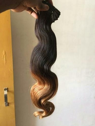 Virgin Brazilian Body Wave