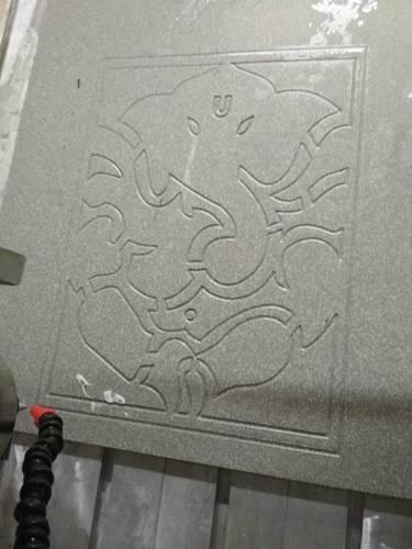 Cnc Stone Cutting Job Work