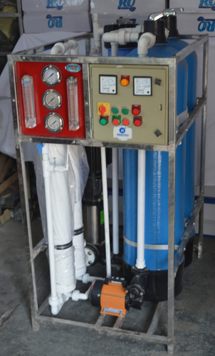 500 Litre RO System