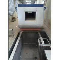 Hardening And Carburizing Furnace