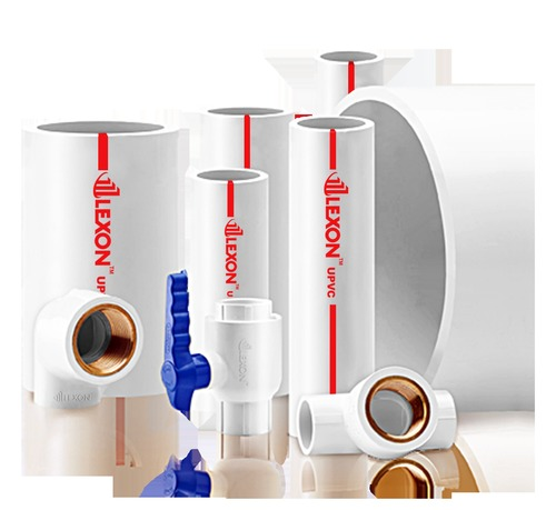 Lexon Upvc Pipes And Fitting