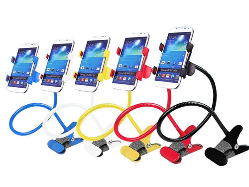 Adjustable Mobile Holders