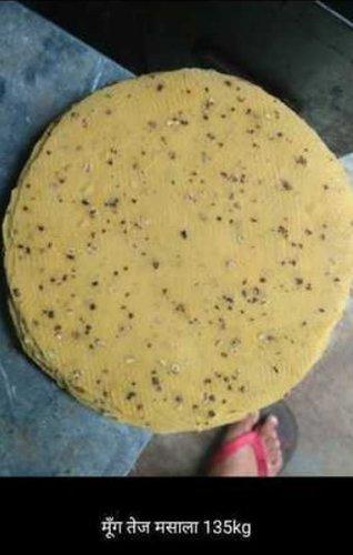 Bikaneri Bite Rajasthani Punjabi Masala Papad