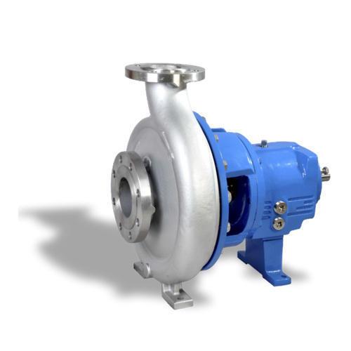 Centrifugal End Suction Pump