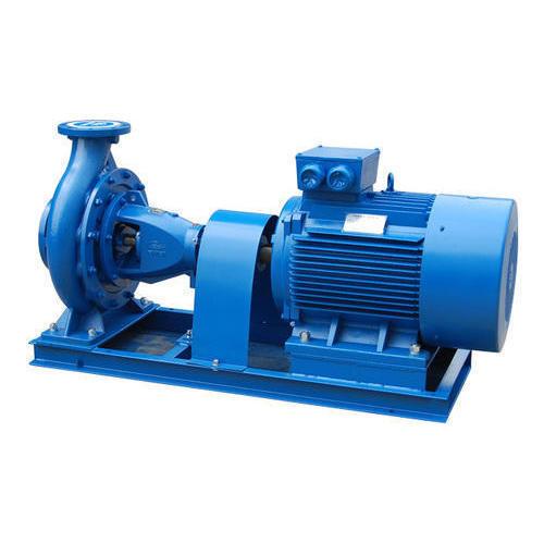 Centrifugal Suction Pump
