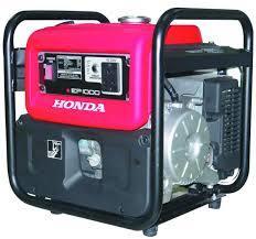 Honda Power Engine
