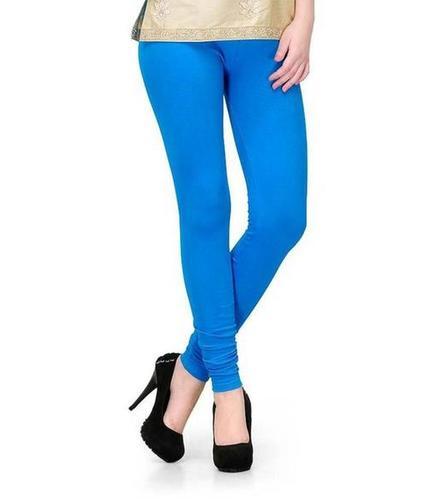 Plain Color Ladies Leggings