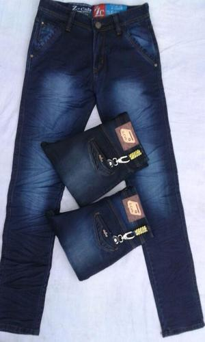 Skin Friendly Mens Jeans