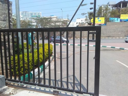 Steel Sliding Gates in  Qutubullapur