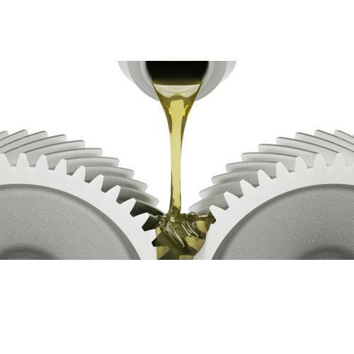 Industrial Lubricating Oil
