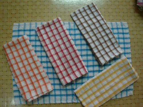 Terry Kitchen Towel Sets Srs Textiles 37 G 168 Prasath