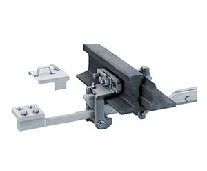 Connecting Claw (Clamp) Locks