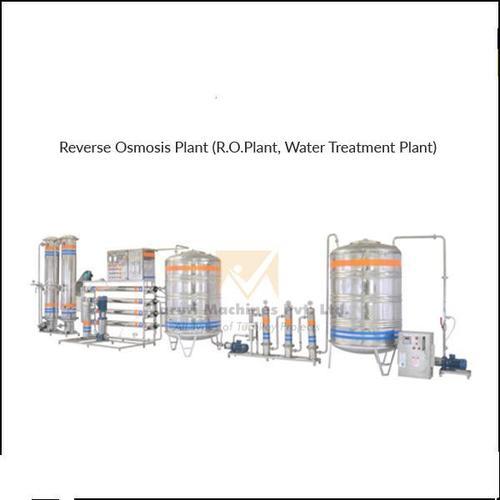 Drinking Water Plant in  Kathwada