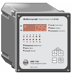 Emr1100s High Speed And High Accuracy Pf Controller