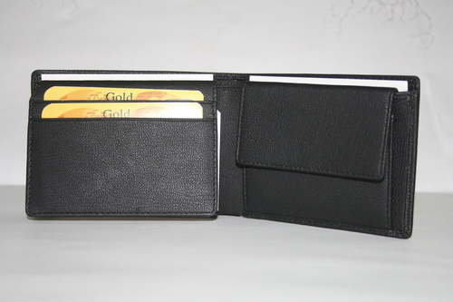 Men Stylish Leather Wallets
