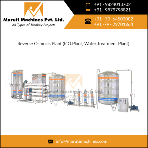 SS RO Water Plant in  Kathwada