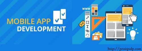 App Development Services in  Kotla Mubarakpur