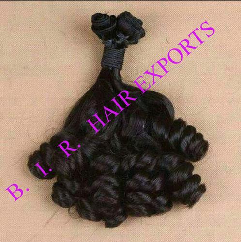 Brazilian Straight Wave Hair