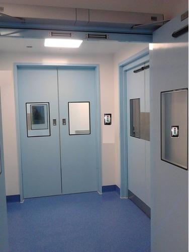 Door interlock Systems