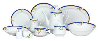 Durable Crockery Sets in  9-Sector