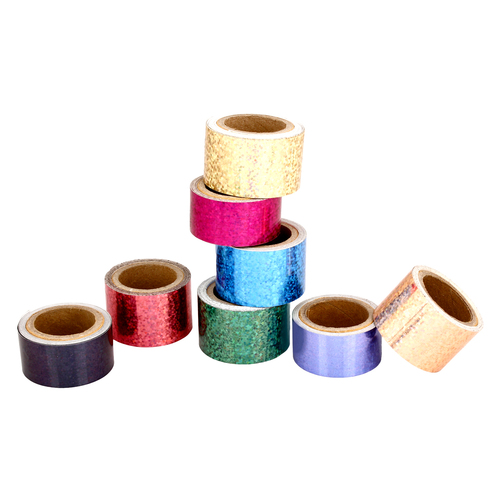 Durable Multi Color Tapes