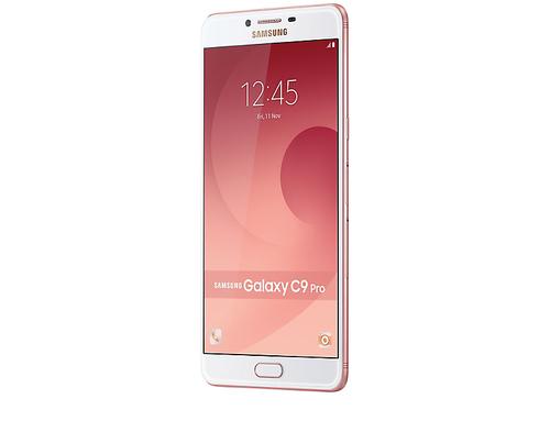 Samsung Galaxy C9 Pro (C9000) Gold Smartphones