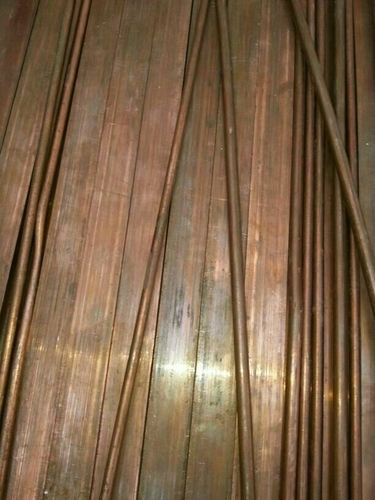 Copper Scrap In Gurugram, Copper Scrap Dealers & Traders In