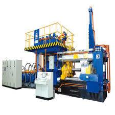 Copper Extrusion Press in  Marol-Andheri (E)