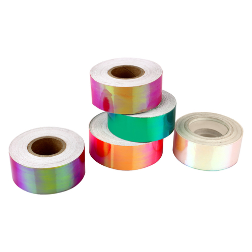 Fluoroscent Exotic Tapes