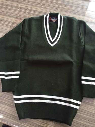 Long Knitting Sweater in  Nangal Raya