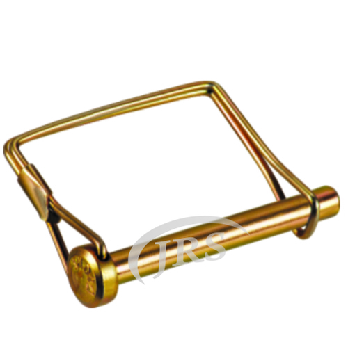 Pto Steel Pin Square