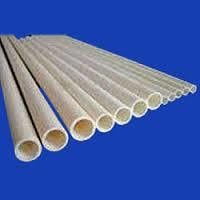 Refractory Nozzle and Ceramic Tubes
