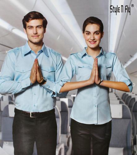 Security Cotton Uniform