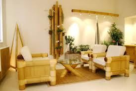 Bamboo Interior Designer Service