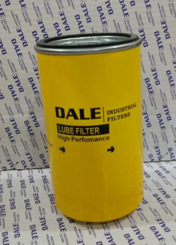 JCB 3DX Engine Oil Filters in  2-Sector - Bawana