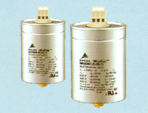 Phase Cap Capacitor