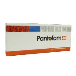 Tantofam 40 Tablets in  Satellite