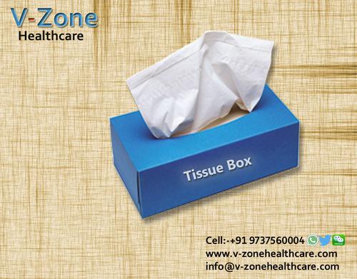 Tissue Paper in   Lakhdhirpur Road