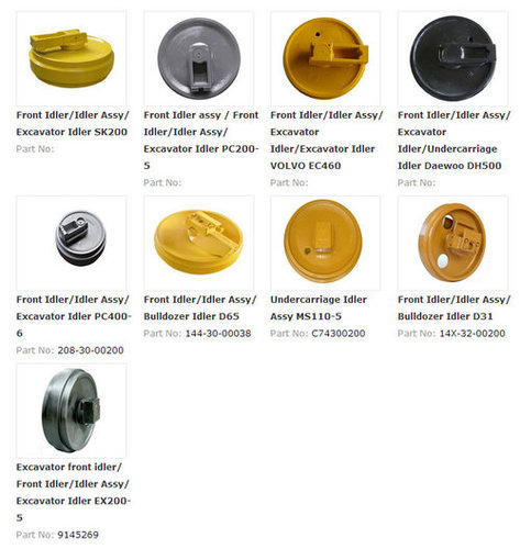 Machinery Parts In Quanzhou, Machinery Parts Dealers & Traders In