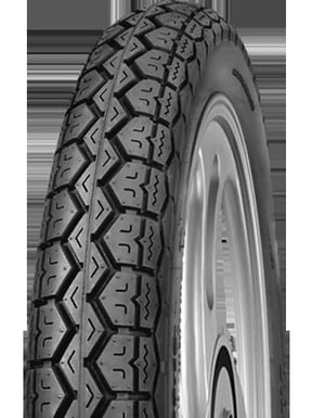 Ignitor Motorcycle Tyre
