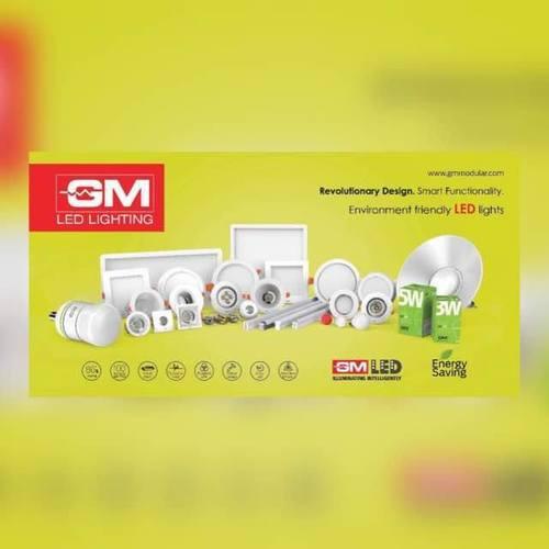 GM Modular LED Light