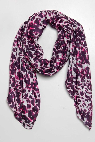 High Quality Womens Polyester Scarves