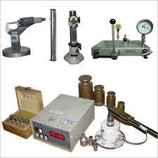 Industrial Calibration Solution