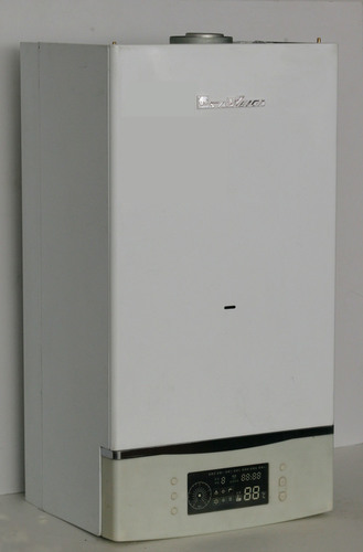 Wall Hung Heating And Hot Water Function Gas Boiler in Changchun ...