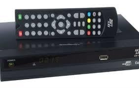 Cable Set Top Boxes